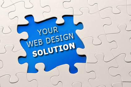 web design solutions